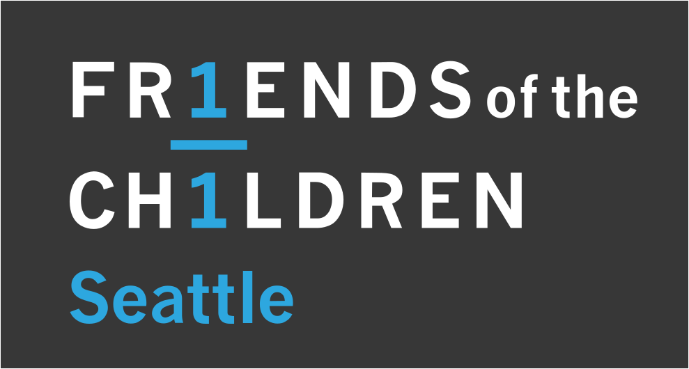 Friends of the Children