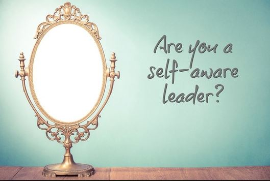 Are you a self aware leader?